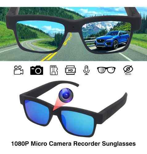 Diggro Hd703 Cámara Gafas De Sol 1080p Eyewear Videocámara
