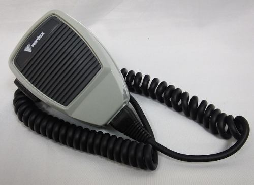 Microfonos Para Radio Vertex/yaesu Modelo Mh-25a8j
