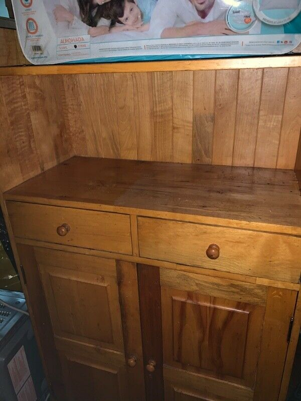 Mueble para cocina $