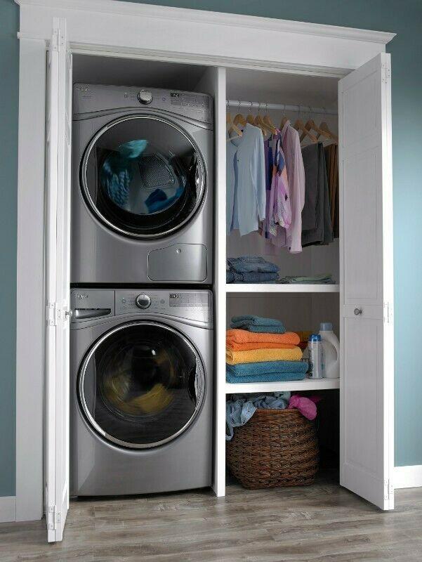 Reparación de lavadoras y secadoras en Queretaro