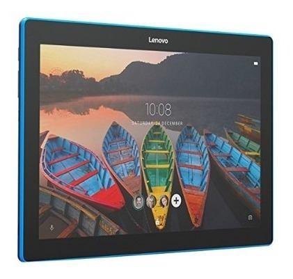 Tablet Lenovo Tab 10 Pulgadas Ram 2 Gb Android 6.0 Bluetooth