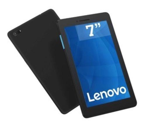Tablet Lenovo Tb-f 1 Gb De Ram 8gb Android 8.1 Wifi Y Bt
