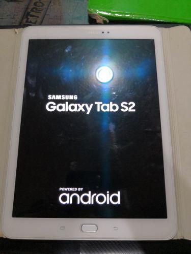 Tablet Samsung Galaxy Tab S2 32gb Rom 3gb Ram 9.7 Android 7