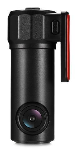Videocámara Oculta Con Wifi Y Gran Angular De 170° P/auto