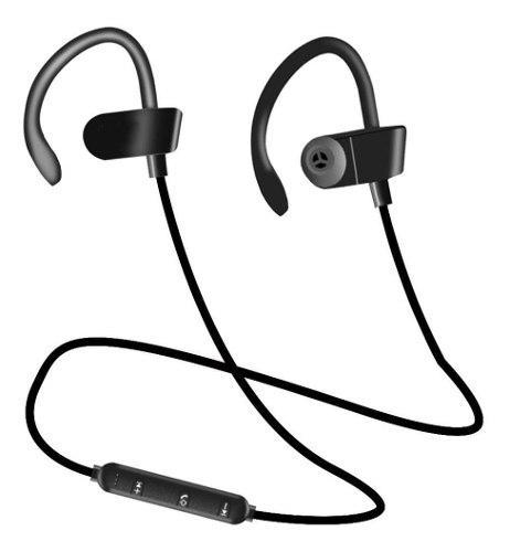Audífonos Bluetooth Manos Libres Sport Music