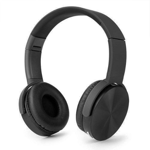Audífonos Bluetooth Manos Libres T03 Negro - Ab5695
