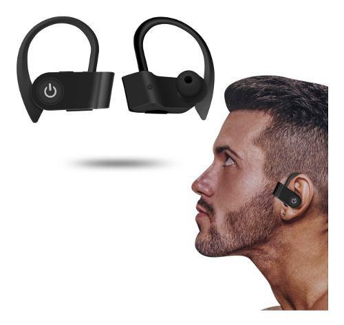 Audífonos Deportivos Tws Bluetooth 5.0 Gimnasio Spinning W1