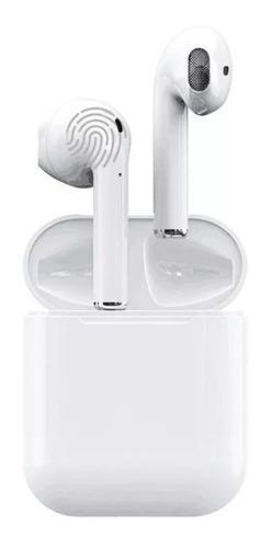 Audífonos I12 Tws Bluetooth 5.0 Tipo AirPods Manos Libres