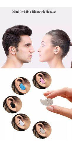 Audifono Manos Libres Bluetooth Chicharito Envio Gratis