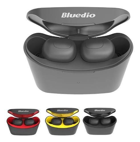 Audifonos Bluedio T-elf Manos Libres Bluetooth 5.0 7 Hrs Tws