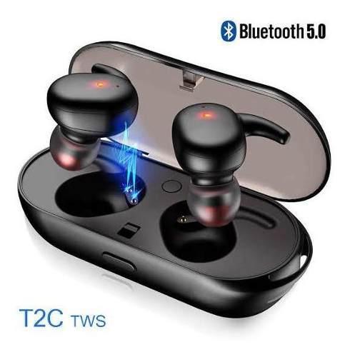 Audifonos Bluetooth Manos Libres Contra El Agua