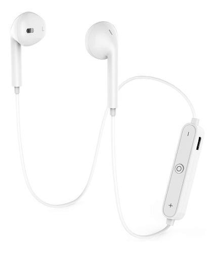 Audifonos Bluetooth Manos Libres Inalambrico Earbuds S6