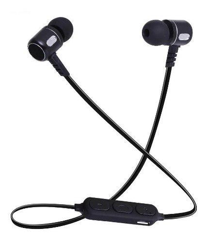 Audifonos Bluetooth V4.2 Manos Libres Wireless Sport O90