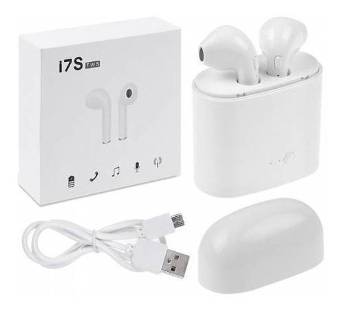 Audifonos I7s Tws Manos Libres Bluetooth 5.0 Tipo AirPods