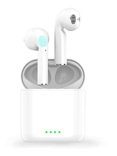 Audifonos Manos Libres Bluetooth 5.0 H2 Tipo Huawei Freebuds