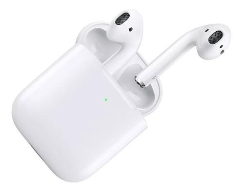 Audifonos Tipo AirPods I12 Tws Bluetooth Touch Calidad Premi
