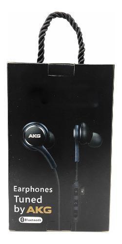 Bluetooth Deportivo S10 Akg Con Ranura Micro Sd Superbass