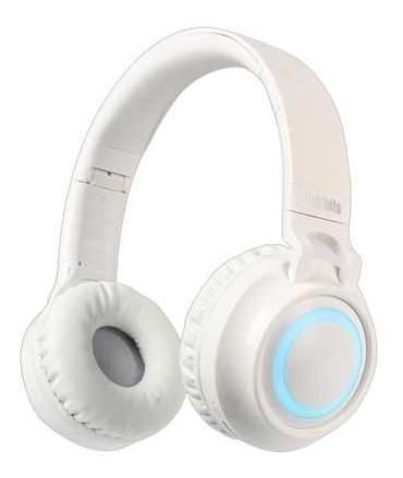 Diadema Con Bluetooth Manos Libres Y Radio Fm. Bateria
