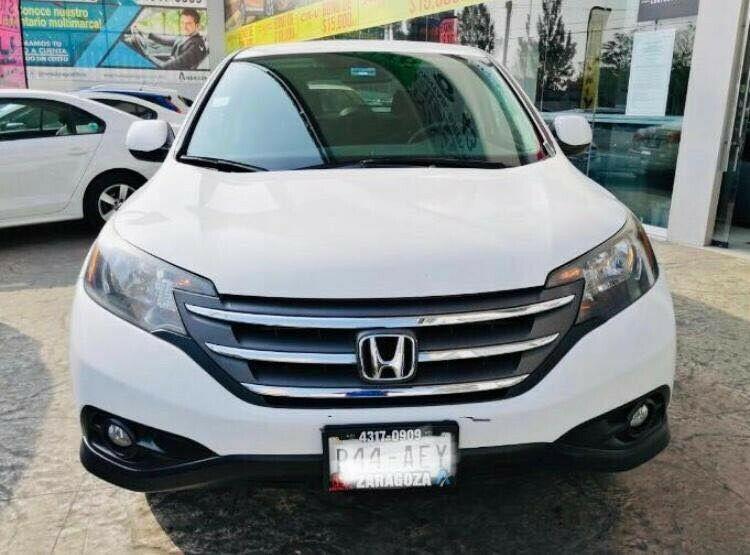 Honda Crv 2014 versión EX, única dueña. 2 meses de
