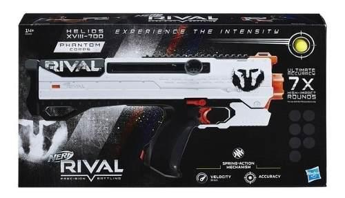 Lanzador Nerf Rival Phantom Corps Kronos Xviii-700
