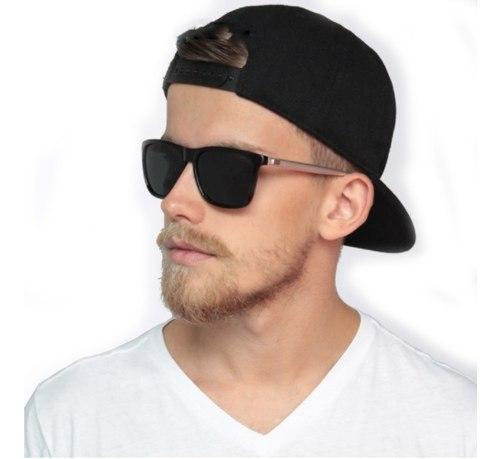 Lentes De Sol 100% Aluminio Tr90 Gafas Polarizados Conducir