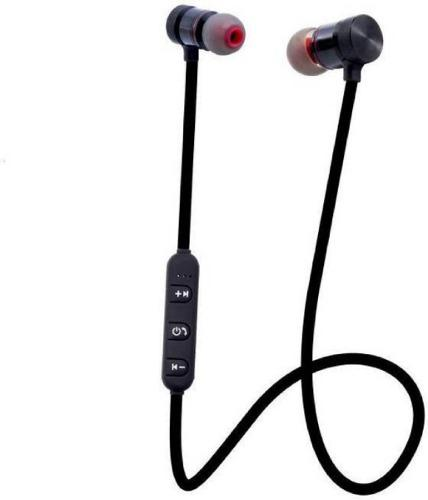 Manos Libres Bluetooth Imantados In Ear