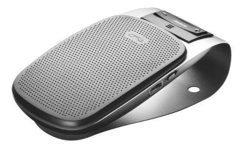 Manos Libres Bluetooth Para Auto Jabra Drive Negro