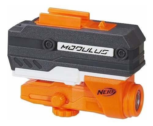 Nerf Modulus Accesorio Kit Objetivo Mira Laser Envio Gratis