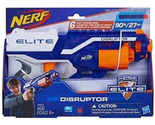 Nerf N Strike Elite Disruptor Hasbro