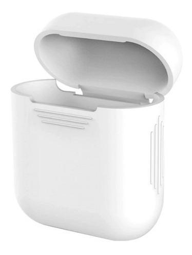 Protector De Silicona Cubierta Para AirPods Auriculares