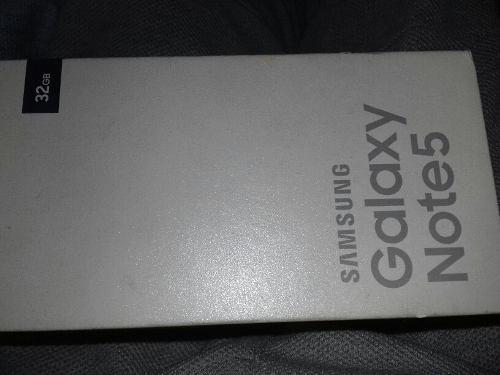 Samsung Galaxy Note 5 Libre Refacciones