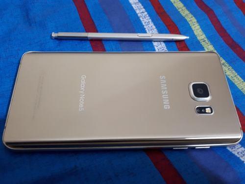 Samsung Galaxy Note 5 Para Reparación