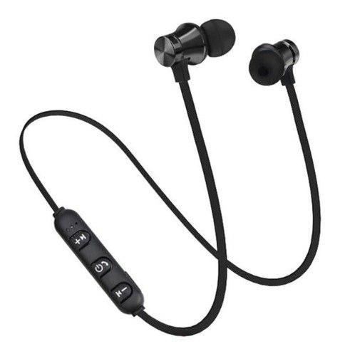 audifonos Manos Libres Recargable Bluetooth 4.2 Deportivo*