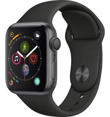 ..:: Apple Watch Series 4 Gps Reloj Inteligente 40mm Meses