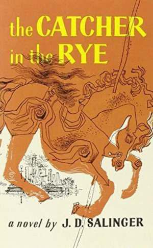 Catcher In The Rye, The (pocket)
