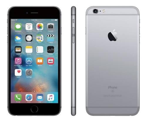 Celular Apple iPhone 6 Plus 64gb Liberado Envio Gratis
