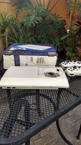 Consola De Video Juegos Playstation