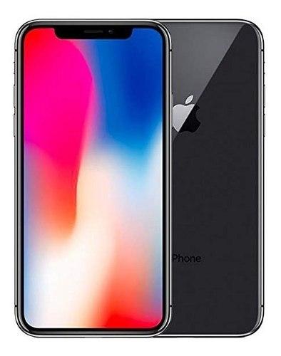 iPhone X 256gb Nuevo Original Apple Liberado Con Garantía