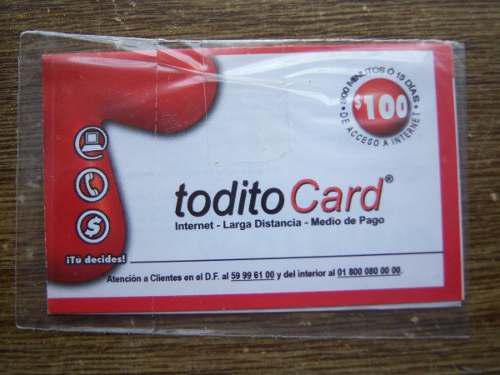 Todito Com Mexico