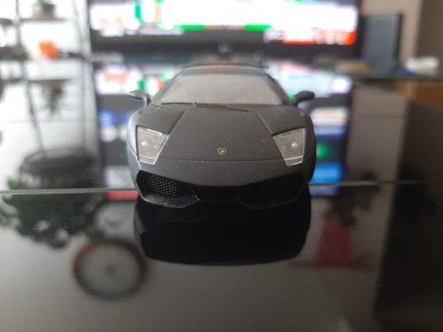 Auto A Escala De Colección Lamborghini Murcielago 1/32