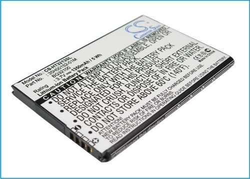 Bateria Pila Htc Evo Desing 4g Ba S520 Bg Op4