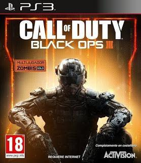 Call Of Duty Black Ops 3 +ops 1 Juego Digital Ps3
