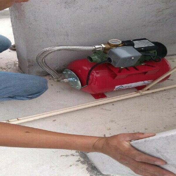 Especialista en Reparación de Hidroneumáticos