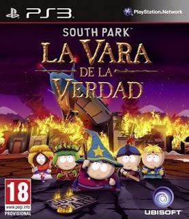 South Park The Stick Of Truth Juego Digital Ps3
