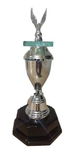 Trofeos Universal Para Todo Deporte 28 Cm Alto