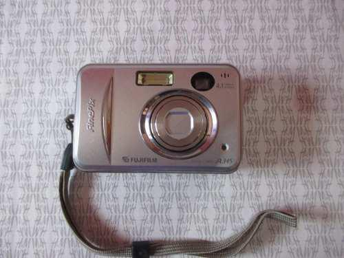 Camara Digital Fujifilm Finepix A345 Fotos Y Videos