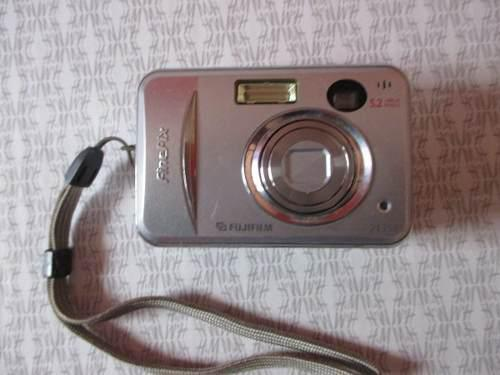 Camara Digital Fujifilm Finepix A350 Fotos Y Video