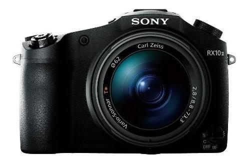 Camara Profesional Sony Dsc Rx10m2 Digital Compacta Wifi
