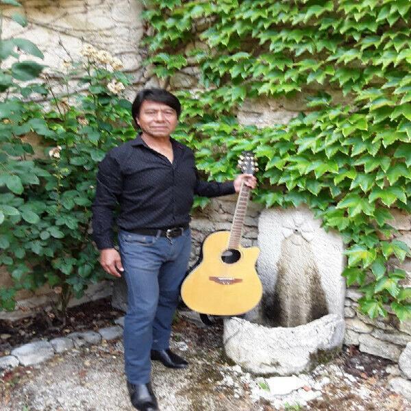 Clases de Guitarra Acústica y Eléctrica Particulares