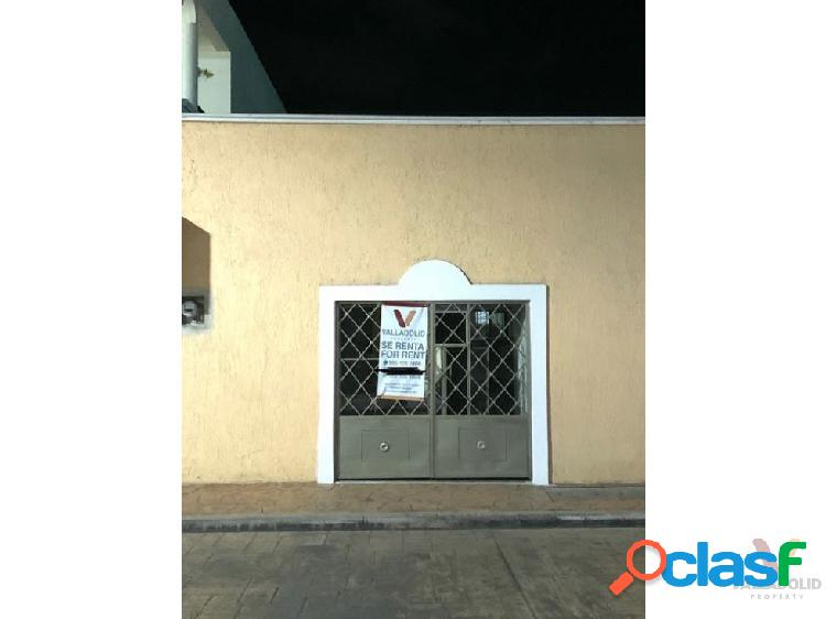 Local comercial en San Juan